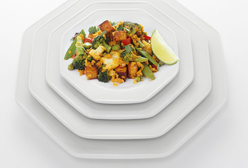 plates smaller