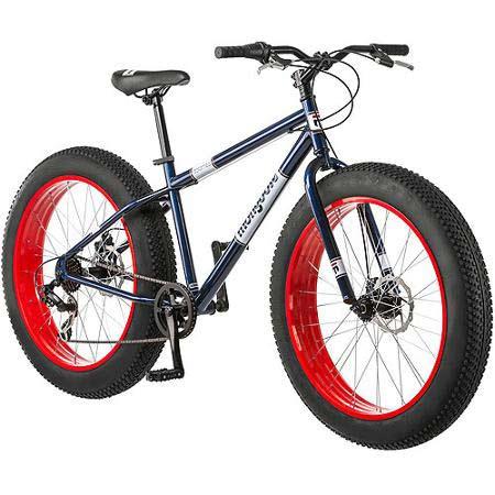 Mongoose-Dolomite-26-Fat-Tire-Bike