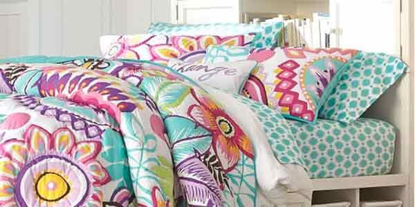 PB Teen Bed Sets