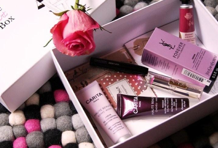 Beauty-Subscription-Box