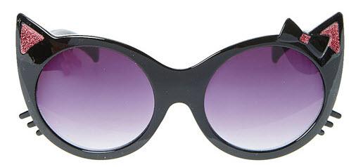 kids-black-cat-sunglasses