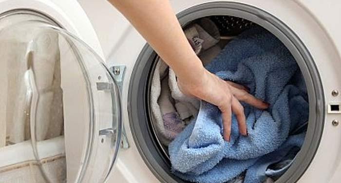 energy star washing machines
