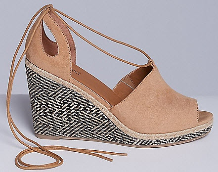 lane-bryant-global-lace-up-wedge-sandal