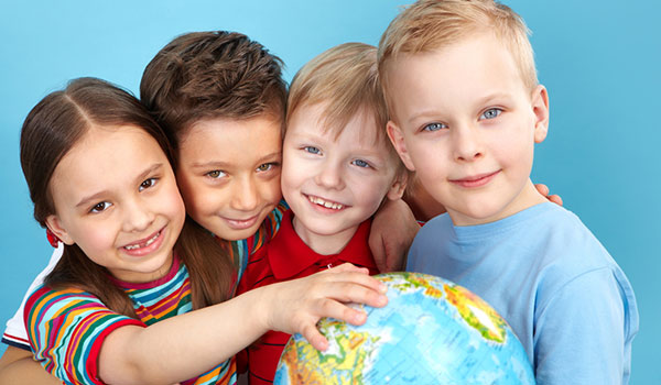 Language Learning Camps for Kids