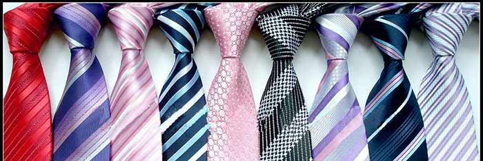 summer ties for men from The Tie Bar