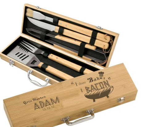 personalized-barbecue-bamboo-set