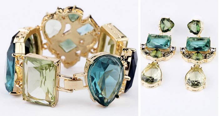 statement accessories to wear to a wedding